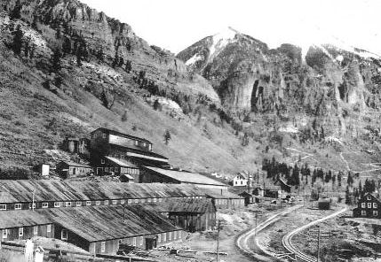 Liberty Bell Mine