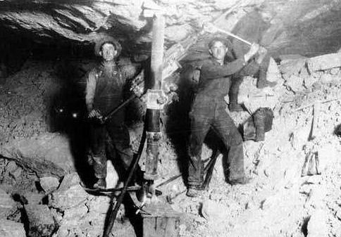 alaska mines