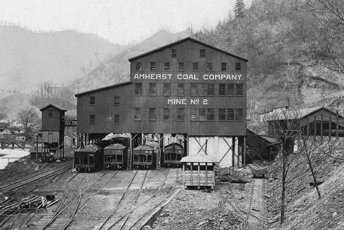 West-Virginia-Mines