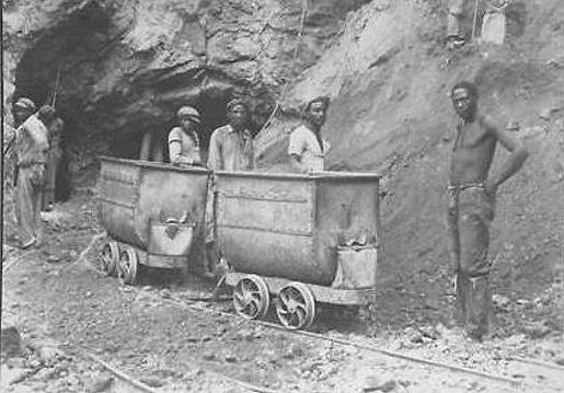 gold and diamond mining of africa essay Diamonds were found in north america in the 1840s, although this was soon eclipsed by the discovery of diamonds in africa in the late 1860s and early 1870s and the ensuing great diamond rush in 2014 it was found in the world's only diamond mine open to the public.