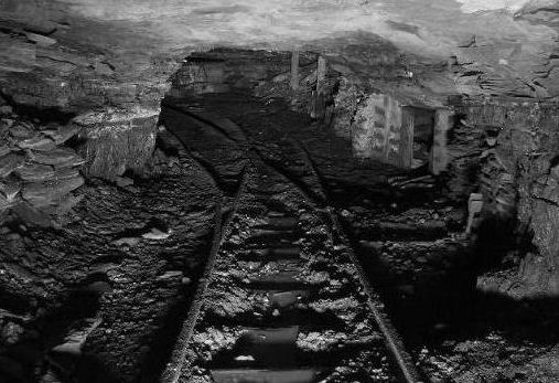 Artifacts in Coal http://www.miningartifacts.org/Illinois-Mines.html