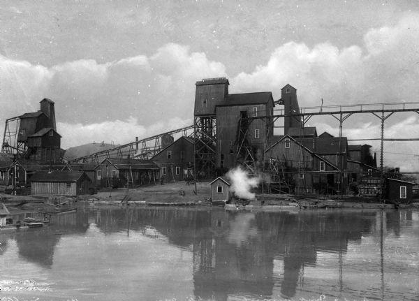 Missouri-Mines