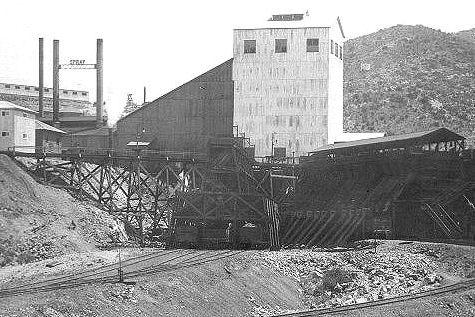 Arizona Mines
