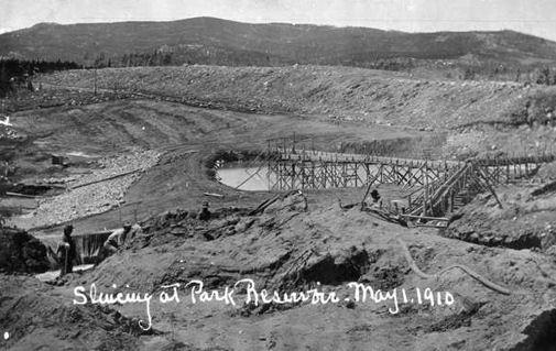 Wyoming Mines